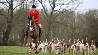 Farmer who took on 'hunt saboteurs' acquitted in court