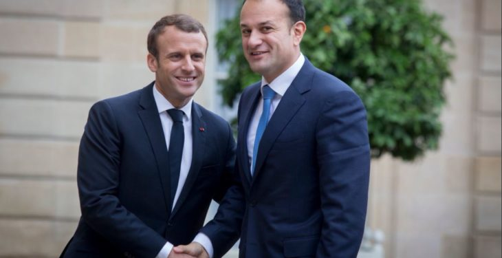 'Ireland and France will work together on EU-Mercosur trade deal' – Taoiseach
