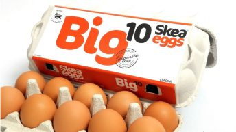 Profits drop at Skea Eggs despite increase in sales