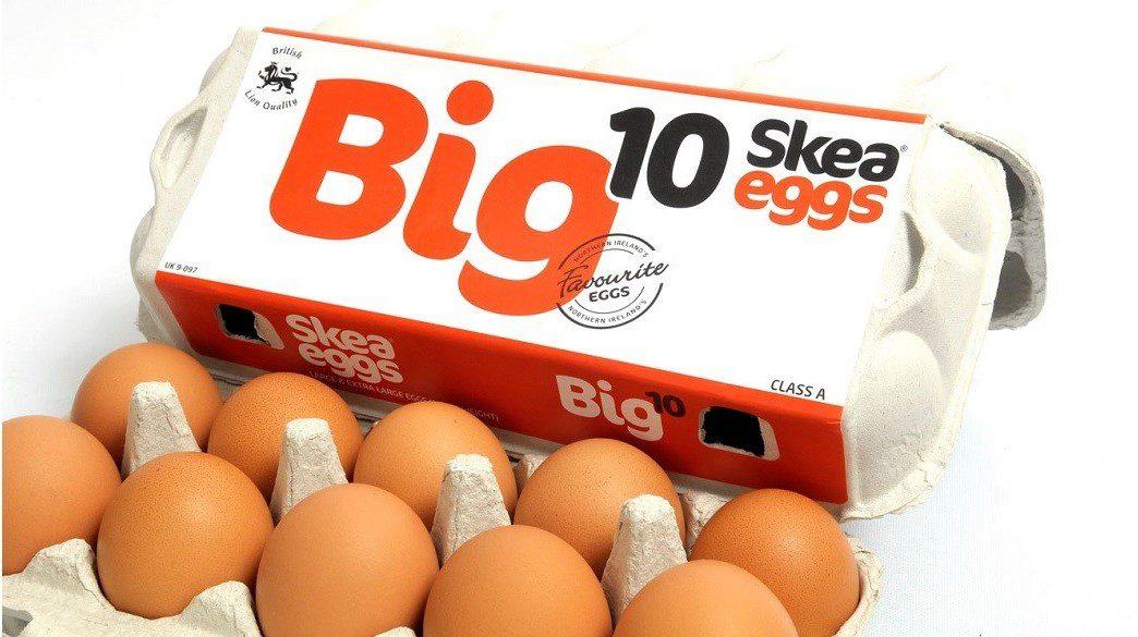Latest accounts show 40% increase in profits at Skea Eggs