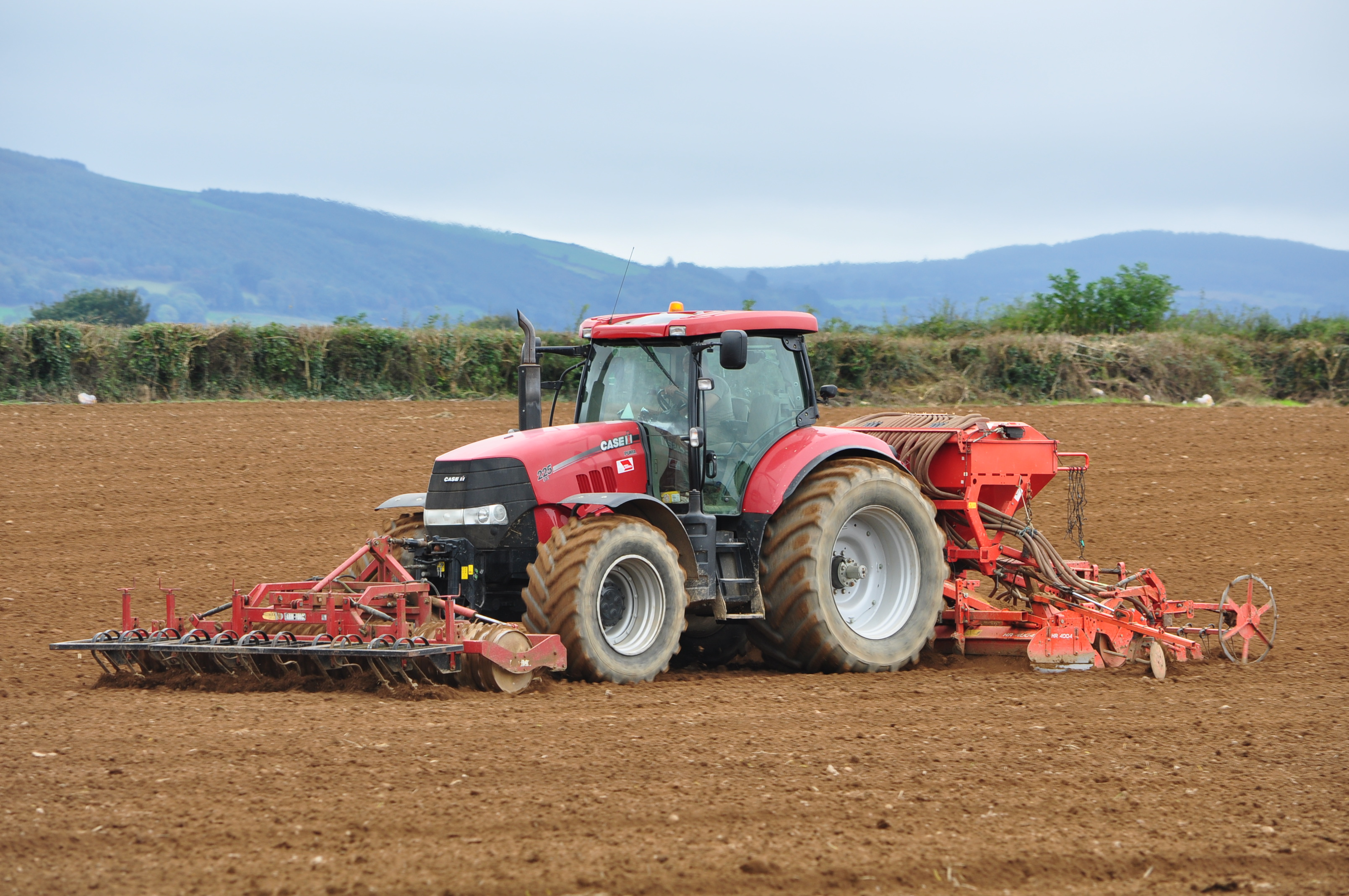 'Inaction from department is a big part of the tillage problem'