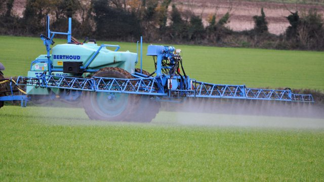 The future of crops in Ireland: It's time for farmers to wise up in glyphosate debate!