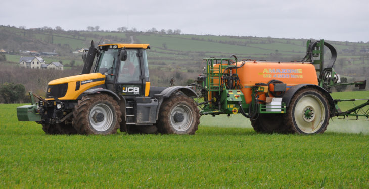 Glyphosate gets the green light for licence renewal