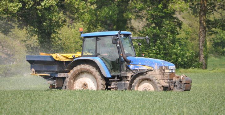 Yara buys nitrogen-modelling company Adapt-N