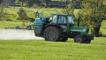 'The future of glyphosate should be determined with scientific facts'