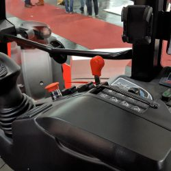 Agritechnica Manitou
