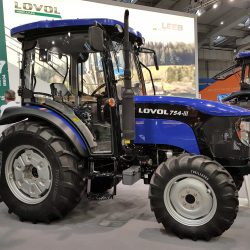 Agritechnica Lovol