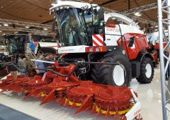 Vital stats: World's biggest machinery showcase…in numbers