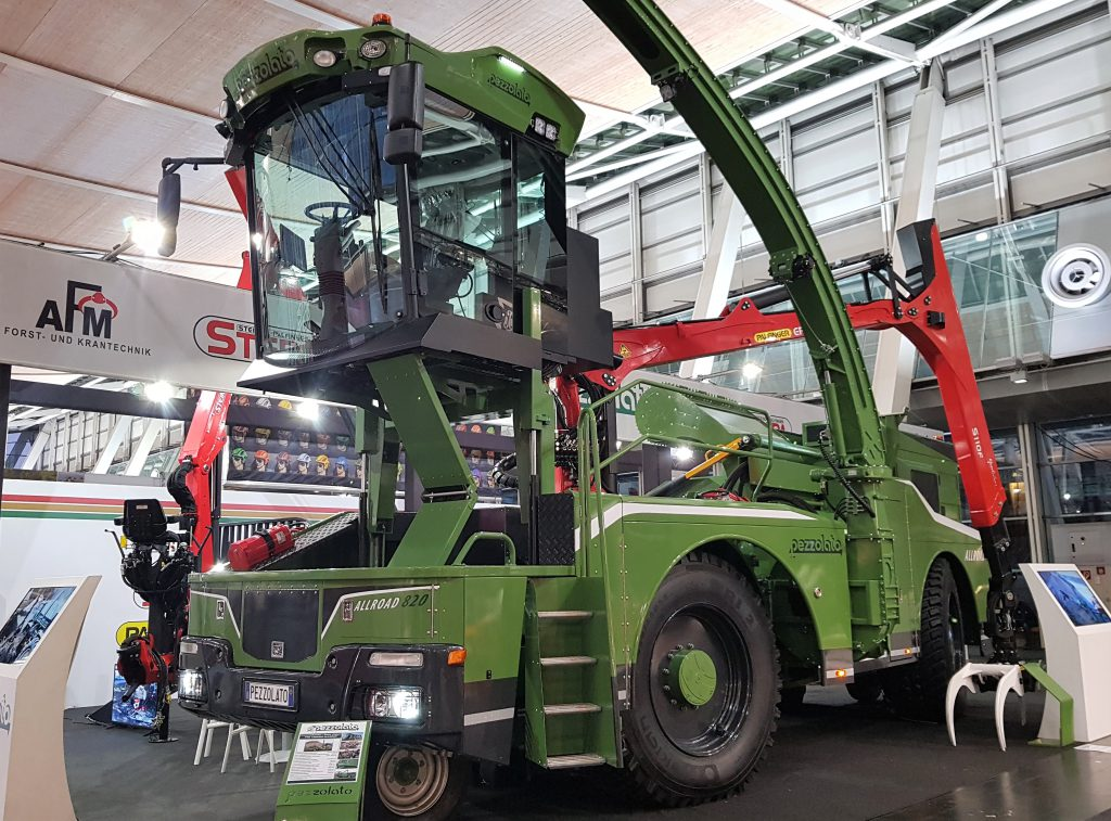 Agritechnica 2017: The weird and the wonderful   and the