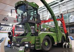Agritechnica 2017: The weird and the wonderful…and the downright impressive