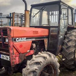 Hennessy Auctioneers Machinery Auctions