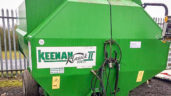 Feed machinery company Keenan hosting on-farm workshops