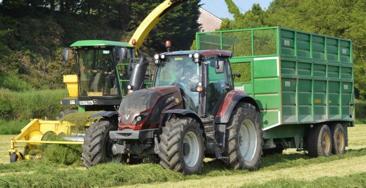 Young farmer focus in CAP proposals lauded