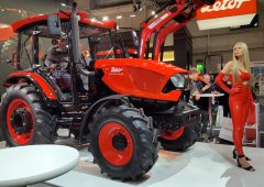 No looking back: Irish tractor sales show promise