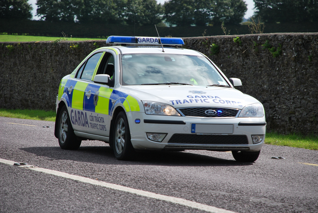 Gardaí investigate fatal workplace incident at grain store