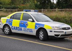 Farm fatality in Kerry