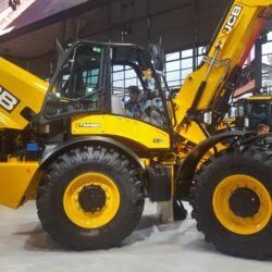 Agritechnica JCB TM420