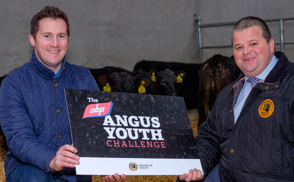 ABP Angus Youth Challenge