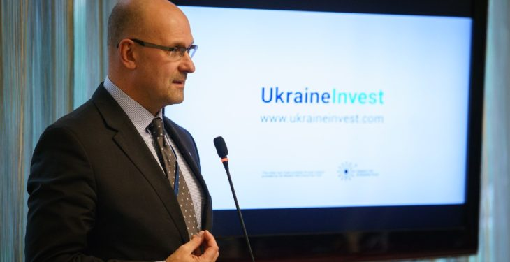 Irish agri-food companies urged to capitalise on Ukraine's 'brains and grains'