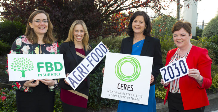 Ceres 'goddess of agriculture' inspires female agri-business leadership