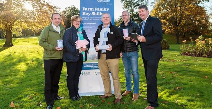 Farm Family meetings to cover tax liabilities, reliefs and allowances