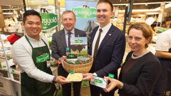 Ornua spreads into South Korea with launch of Kerrygold