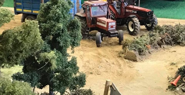 Kilkenny model toy show expected to draw the crowds
