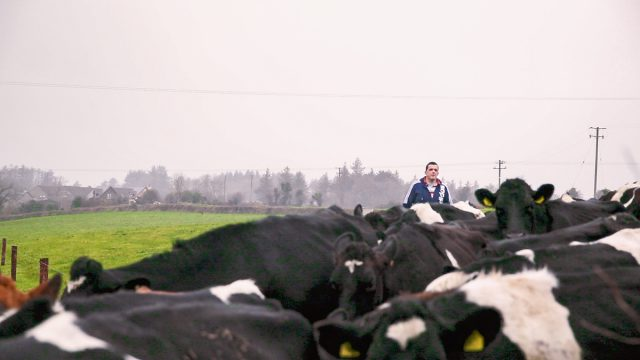 young farmers emissions