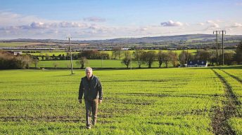 Progressive farmer focus: Managing over 2,000ac in Co. Meath
