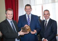 Moy Park achieves top sustainability status for fifth year running