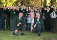 Irish team ready to plough a new furrow in Kenya