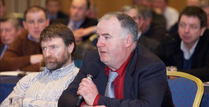 Big Interview: 'It's good to have a contest; let the best man win' – Seamus Sherlock