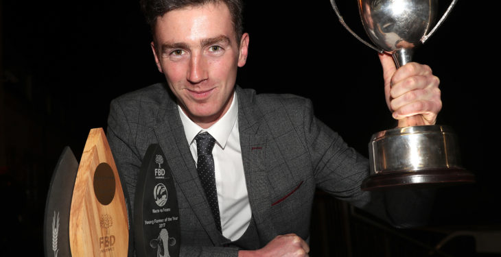 Young Farmer of the Year 2018 to be revealed next week
