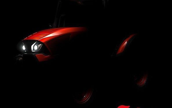 Zetor set to unveil new smaller, basic-spec tractors – up to 70hp