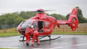 6 people injured at Welsh agri show incident