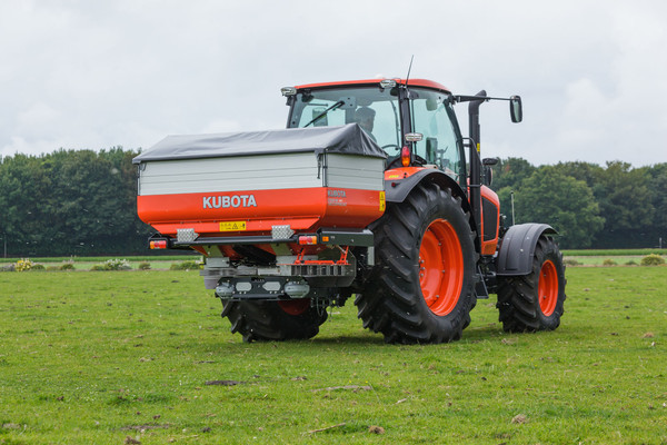 Large Kubota Tractors : First look kubota expected to roll out new updated big