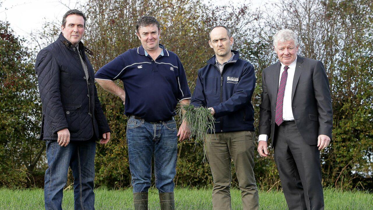 New Lakeland scheme to maximise farmers' profits and efficiency