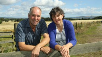 Monitor farms wanted for research programme
