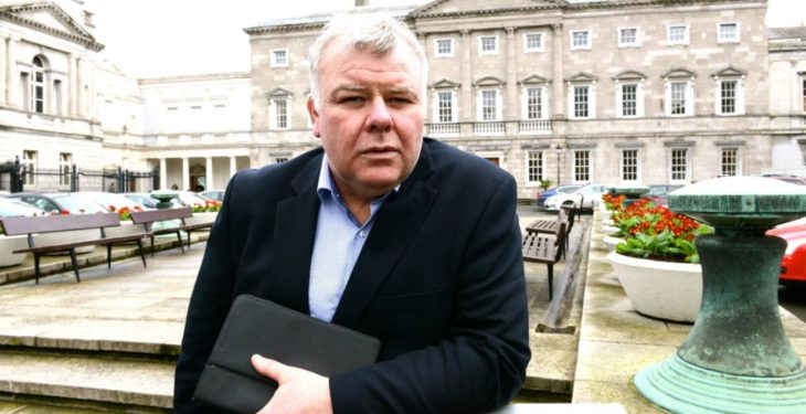 Calls for farmer tax on agri-emissions slammed by Fitzmaurice