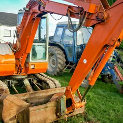"e9fdf326cc3823 Major ""on-site"" machinery dispersal sale (auction) events come up just a  handful of times in any given year here in Ireland  they are a more regular  ..."