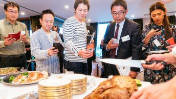 Pics: 'Japan is slowly realising our beef is not all about tongues and offal'