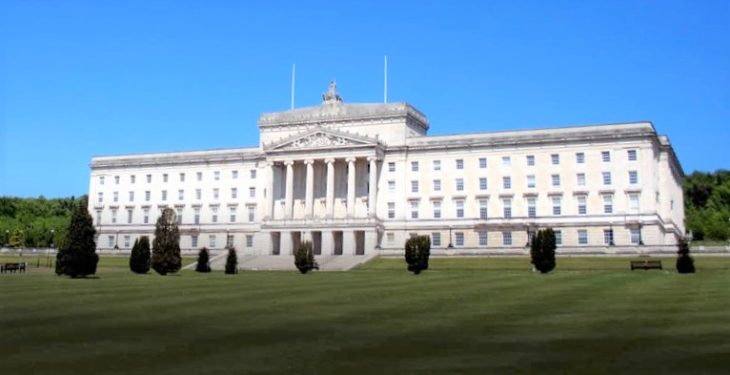 Agriculture 'undoubtedly side-lined' without working Executive