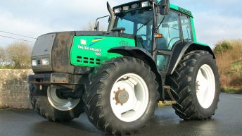 Buyer's guide: What you should look out for in a used Valtra (Valmet) 8050