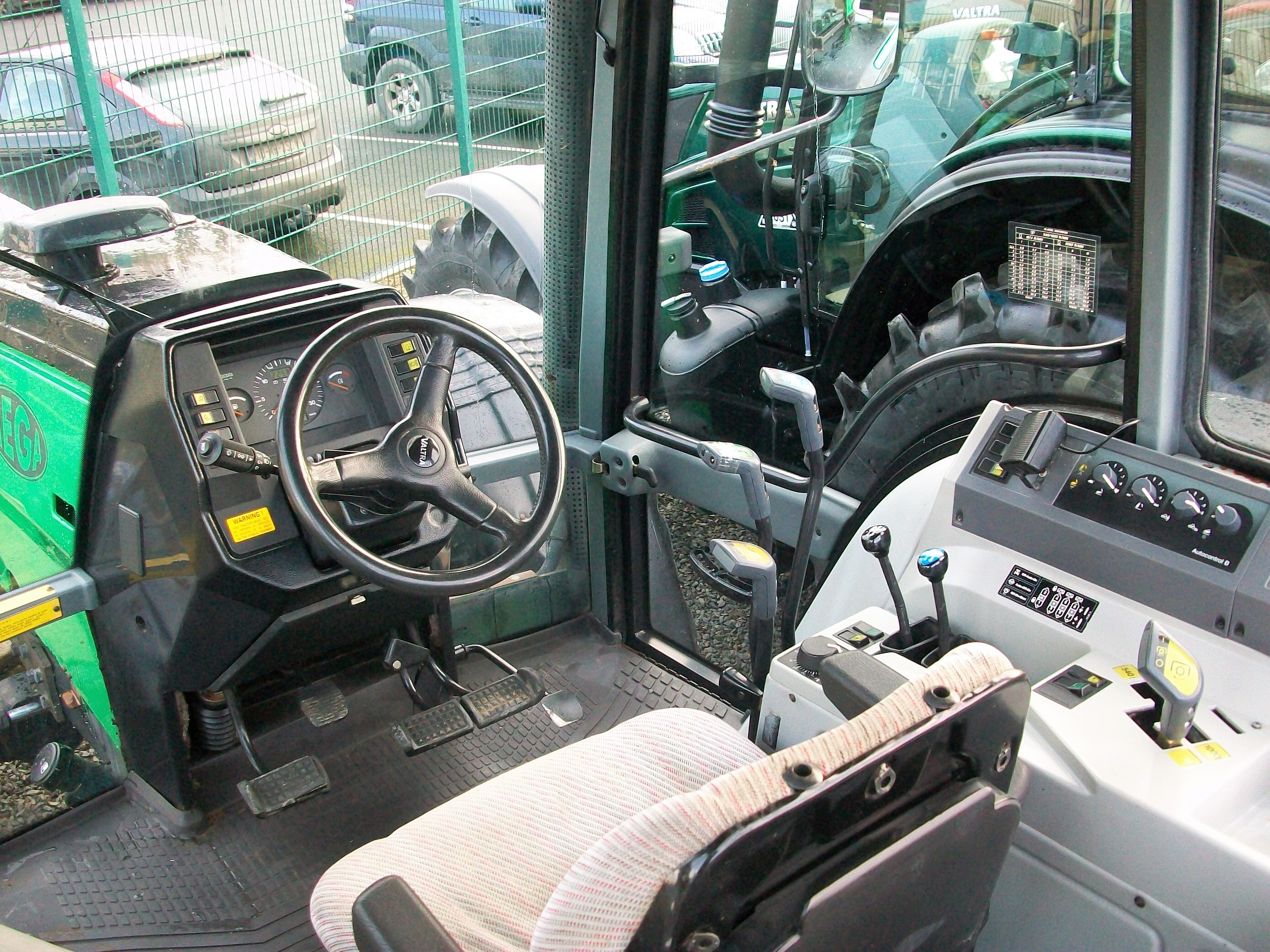 Buyer's guide: What you should look out for in a used Valtra (Valmet