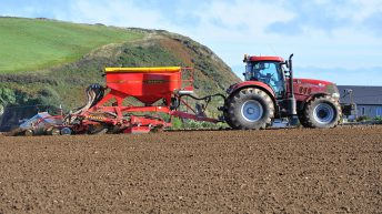 Case IH forging ahead with 'Farming 4.0'…but what is it?