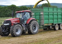 New Case IH dealer appointed in the midlands region
