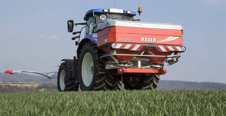 Fertiliser prices down dramatically; sales increase