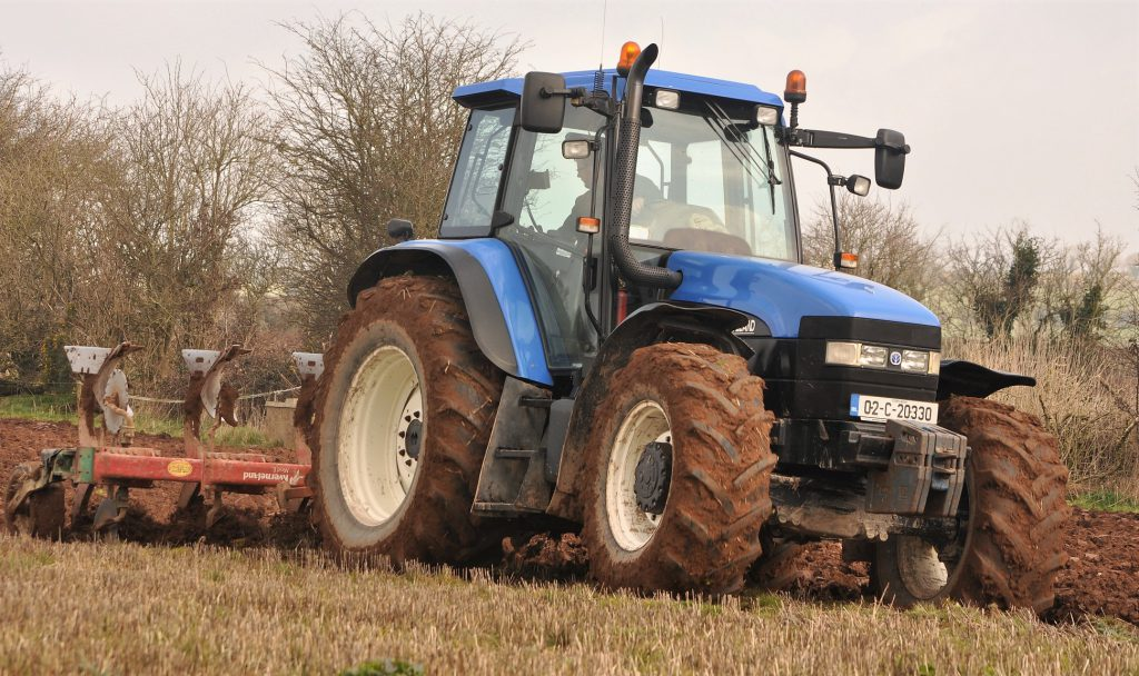 Results are in: 'Big-boned' New Holland TM150 tops the