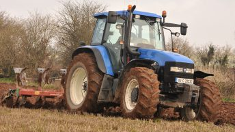 Results are in: 'Big-boned' New Holland TM150 tops the 'starter tractor' poll