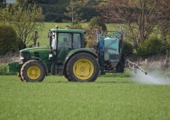Glyphosate detected in drinking water in Leitrim